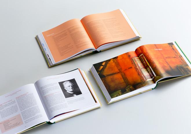 Chronik Gemeinde Buchbrunn Fußnoten und weitere Layoutbeispiele