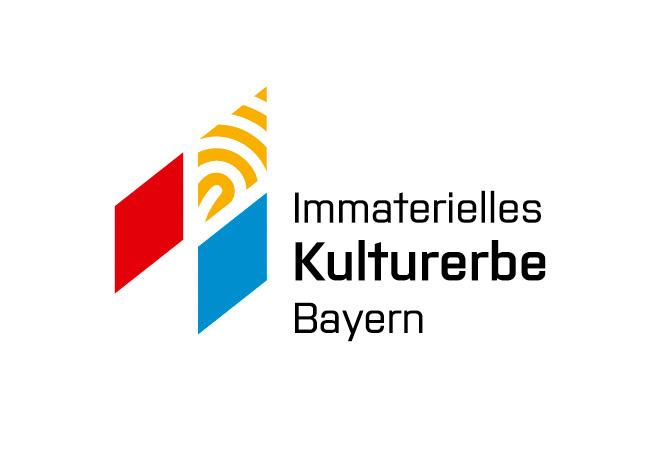 Logo Landesverzeichnis Immaterielles Kulturerbe Bayern Bayerisches Staatsministerium für Bildung und Kultus, Wissenschaft und Kunst