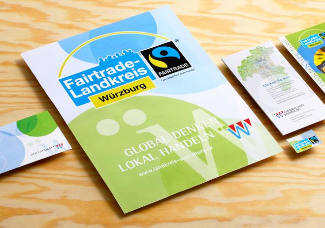 Fairtrade-Landkreis