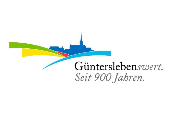 Logogestaltung Jubiläum
